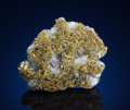 Minerals:Golds, GOLD. Olinghouse Mine, Olinghouse District, Washoe County, Nevada, USA. ...