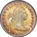 Early Dimes, 1796 10C MS66+ NGC. CAC. JR-1, R.1....