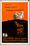 "Movie Posters:Horror, The Mad Room & Others Lot (Columbia, 1969). One Sheets (3) (27"" X 41""). Horror.. ... (Total: 3 Items)"