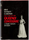 Books:Mystery & Detective Fiction, Erle Stanley Gardner. INSCRIBED. The Case of the QueenlyContestant. New York: Morrow, 1967. First edition. Wa...