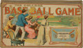 Baseball Collectibles:Others, 1898 The College Base Ball Game....
