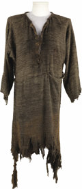"Movie/TV Memorabilia:Costumes, ""Highlander: Endgame"" Costume Pullover. A costume 16th-century woolpullover worn by the actress playing Connor MacLeod's m... (Total:1 Item)"