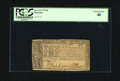 Colonial Notes:Maryland, Maryland April 10, 1774 $8 PCGS Extremely Fine 40....