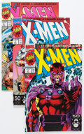 Modern Age (1980-Present):Superhero, X-Men Related Group (Marvel, 1991-2000) Condition: Average NM....