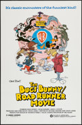"Movie Posters:Animation, The Bugs Bunny/Road Runner Movie (Warner Brothers, 1979). One Sheet(27"" X 41"") Flat Folded. Animation.. ..."