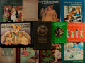 Books:Books about Books, [Jessie Willcox Smith]. Lot of Twelve Books With Illustrations by or About Smith. Various publishers, dates, editions. Publi... (Total: 12 Items)