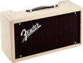 Musical Instruments:Amplifiers, PA, & Effects, 1995 Fender Re-Issue Reverb Unit....