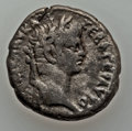 Ancients:Roman Provincial , Ancients: EGYPT. Alexandria. Nero (AD 54-68). BI tetradrachm (12.92gm)....
