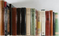 Books:Children's Books, [Illustrated Books]. Lot of Sixteen Assorted Illustrated Books.Various publishers, dates, editions. Octavos and quartos. Pu...(Total: 16 Items)