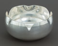 Silver Holloware, American:Bowls, A TIFFANY & CO. SILVER BOWL. Tiffany & Co., New York, NewYork, circa 1970. Marks: TIFFANY & CO., STERLING SILVER,MAKERS,...