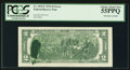 Error Notes:Ink Smears, Fr. 1935-F $2 1976 Federal Reserve Note. PCGS Choice About New55PPQ.. ...