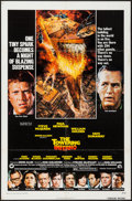 "Movie Posters:Action, The Towering Inferno (20th Century Fox, 1974). One Sheet (27"" X41""). Action.. ..."
