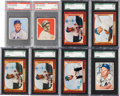 Baseball Cards:Lots, 1948 - 1955 Bowman Baseball Collection (610). ...