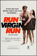 "Movie Posters:Sexploitation, Run, Virgin, Run and Other Lot (IPC, 1970). One Sheets (2) (27"" X41"") and Photos (14) (8"" X 10""). Sexploitation.. ... (Total: 16Items)"
