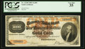 Large Size:Gold Certificates, Fr. 1218d $1000 1882 Gold Certificate PCGS Very Fine 35.. ...