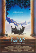 "Movie Posters:Fantasy, The Princess Bride (20th Century Fox, 1987). One Sheet (27"" X39.5""). Fantasy.. ..."