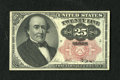 Fractional Currency:Fifth Issue, Fr. 1308 25c Fifth Issue Very Choice New....