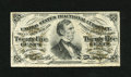Fractional Currency:Third Issue, Fr. 1297 25c Third Issue About New....
