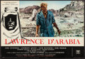 "Movie Posters:Academy Award Winners, Lawrence of Arabia (Columbia, 1963). Italian Photobusta (18.25"" X26.5""). Academy Award Winners.. ..."