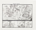 Original Comic Art:Splash Pages, Simon Bisley Tower Chronicles #3 Page 10 and 11 Original Art(Legendary, 2012)....