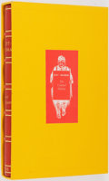 Books:Fine Press & Book Arts, [Genesis Publications]. SIGNED LIMITED. Kay Williams.Just-Richmal. The Life and Work of Richard Crompton Lamburn.G...