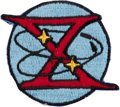Explorers:Space Exploration, Gemini 10 Flown Embroidered Mission Insignia Patch Directly fromthe Personal Collection of Mission Commander John Young, Sign...