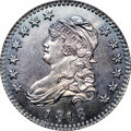 Proof Bust Quarters, 1818 25C PR67 NGC. CAC. B-8, R.8 as a Proof....