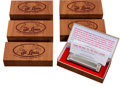 Baseball Collectibles:Others, 2013 Stan Musial Stadium Giveaway Harmonicas Lot of 6....