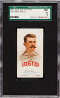 Baseball Cards:Singles (Pre-1930), 1887 N28 Allen & Ginter King Kelly SGC 60 EX 5....