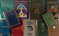 Books:Children's Books, [Children's Books]. Lot of Eleven Books of Children's Books orPoetry. Various publishers, dates, editions. Mainly octavos. ...(Total: 11 Items)