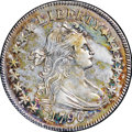 Early Half Dollars, 1796 50C 15 Stars MS62 NGC. O-101, R.5....