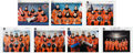 Autographs:Celebrities, Space Shuttle Columbia (OV-102) Crew-Signed Color PhotoCollection. ... (Total: 7 Items)