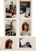 Explorers:Space Exploration, Christa McAuliffe and the Teacher in Space Program: Collection ofOriginal NASA Photos....