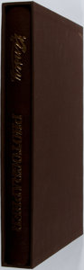 Books:Photography, [Photography]. [Darius and Tabitha May Kinsey]. Kinsey Photographer. Volume One. San Francisco: Prism, 1978. Fir...