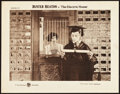 """Movie Posters:Comedy, The Electric House (First National, 1922). Lobby Card (11"""" X 14"""")....."""
