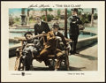"""Movie Posters:Comedy, The Idle Class (First National, 1921). Lobby Card (11"""" X 14"""").. ..."""