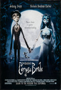 "Movie Posters:Animation, Corpse Bride and Other Lot (Warner Brothers, 2005). One Sheets (2) (27"" X 40"") DS, Advance Styles. Animation.. ... (Total: 2 Items)"