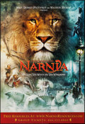 """Movie Posters:Fantasy, The Chronicles of Narnia: The Lion, the Witch and the Wardrobe & Others Lot (Buena Vista, 2005). One Sheets (6) (26.75"""" X 39... (Total: 6 Items)"""