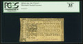 Colonial Notes:Maryland, Maryland April 10, 1774 $1/2 PCGS Very Fine 35.. ...