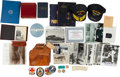 Baseball Collectibles:Others, World War II & Vietnam Militaria from The Stan MusialCollection....