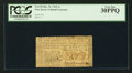 Colonial Notes:New Jersey, New Jersey December 31, 1763 1s PCGS Very Fine 30PPQ.. ...