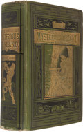 Books:Science Fiction & Fantasy, Jules Verne. The Mysterious Island. The Modern RobinsonCrusoe. Translated from the French by W. H. G. Kingston. C...