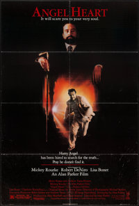 """Angel Heart and Others Lot (Tri-Star, 1987). One Sheets (7) (27"""" X 41""""), and Lobby Card Sets of 8 (3) (11""""..."""