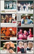 "Movie Posters:Comedy, S.O.B. and Others Lot (Paramount, 1981). Lobby Card Sets of 8 (15) (11"" X 14""). Comedy.. ... (Total: 120 Items)"