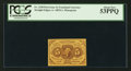 Fractional Currency:First Issue, Fr. 1230 5¢ First Issue PCGS About New 53PPQ.. ...