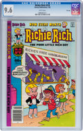Modern Age (1980-Present):Humor, Richie Rich #216 File Copy (Harvey, 1982) CGC NM+ 9.6 Whitepages....