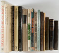 Books:Art & Architecture, [Art Reference]. Lot of Fifteen Books of Art Reference. Various publishers, places, dates. Illustrated. Mainly quartos. Eigh... (Total: 15 Items)