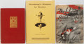 Books:Americana & American History, [Military History]. Lot of Three Books of Military History. Variouspublishers, places, dates. Illustrated. Mainly quartos. ... (Total:3 Items)