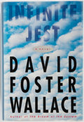 Books:Literature 1900-up, David Foster Wallace. Infinite Jest. Little, Brown, 1996.First edition, first printing in first state dj. Publi...