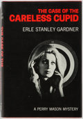 Books:Mystery & Detective Fiction, Erle Stanley Gardner. INSCRIBED. The Case of the CarelessCupid. Morrow, 1968. First edition, first printing. Sign...